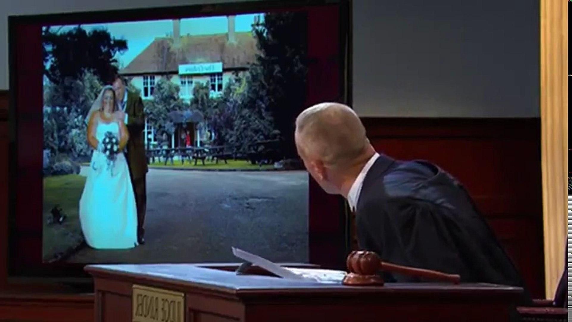 Judge Rinder S01 - Ep01 John V Cuan, Nocawe V James, Shauna V Naomi HD Watch