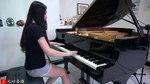 【Ru's Piano】名偵探柯南 主題曲 (Piano Cover)/名探偵コナン・メインテーマ