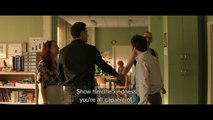 School's Out (L'heure de la sortie) international theatrical trailer - Sébastien Marnier-directed thriller