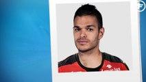 Officiel : Hatem Ben Arfa s'engage avec le Stade Rennais