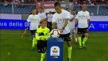 Genoa 2-1 Empoli   Le due reti segnate nel primo tempo garantiscono la vittoria del Genoa   Serie A