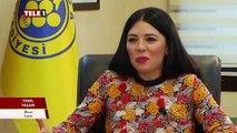 Yerel Yaşam - Derya Demir (26 Ağustos 2018)   Tele1 TV