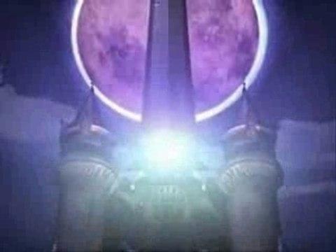 AMV Final Fantasy IX : A World
