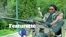 The Predator Featurette - Resurrecting The Predator (2018) Action Movie HD