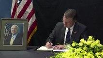 Vietnam remembers, mourns former POW John McCain