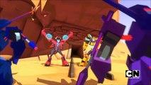 Transformers Cyberverse - S01E02 Memory