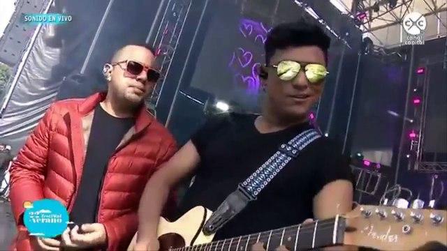El Amor Mas Grande Del Planeta - Felipe Pelaez & Manuel Julian