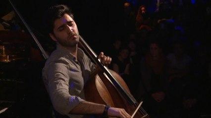 Kian Soltani - Schubert: Nacht und Träume, D. 827 (Arr. for Cello and Piano)