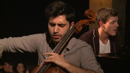 "Kian Soltani - Vali: Persian Folk Songs: 3. The Girl From Shiraz and 4. Love Drunk (""Mastom-Mastom"")"