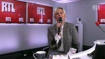 La rentrée de RTL : Flavie Flament