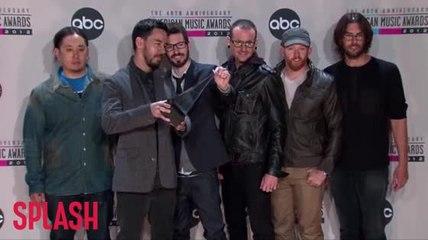 Linkin Park's Mike Shinoda teases band's comeback