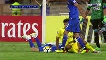 Goal Baghdad Bounedjah - Al Sadd 3-1 Esteghlal - 27.8.2018 Asia AFC Champions League