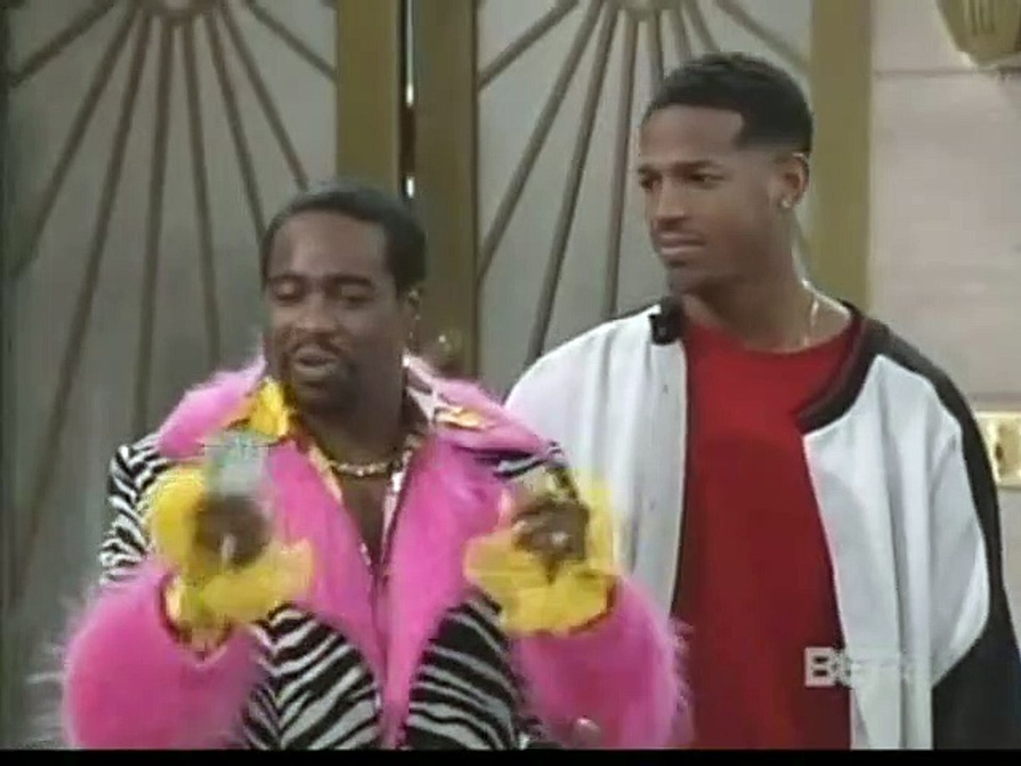 The Wayans Bros   S4E18   Busta Saves The Day