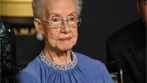 NASA's Katherine Johnson Honored On 100th Birthday