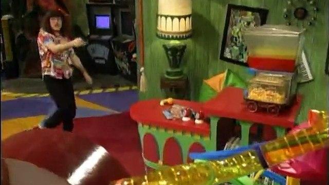 Weird Al Show S01E07   Because I Said So