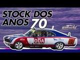 OPALÃO OLD STOCK FINALMENTE ENCARA A VOLTA RÁPIDA COM RUBINHO! - VOLTA RÁPIDA #147 | ACELERADOS