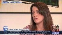 """Maëlys, un an après: """"Maëlys voudrait qu'on soit forts"""", déclare sa mère à BFMTV"""