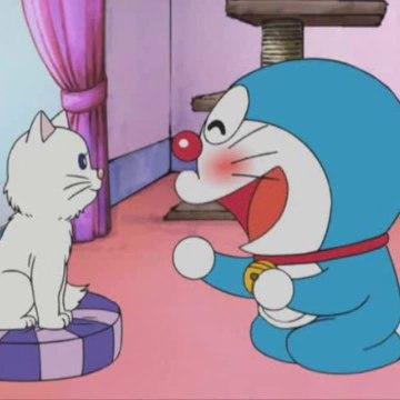 Doraemon (2005) - Doraemon namorado