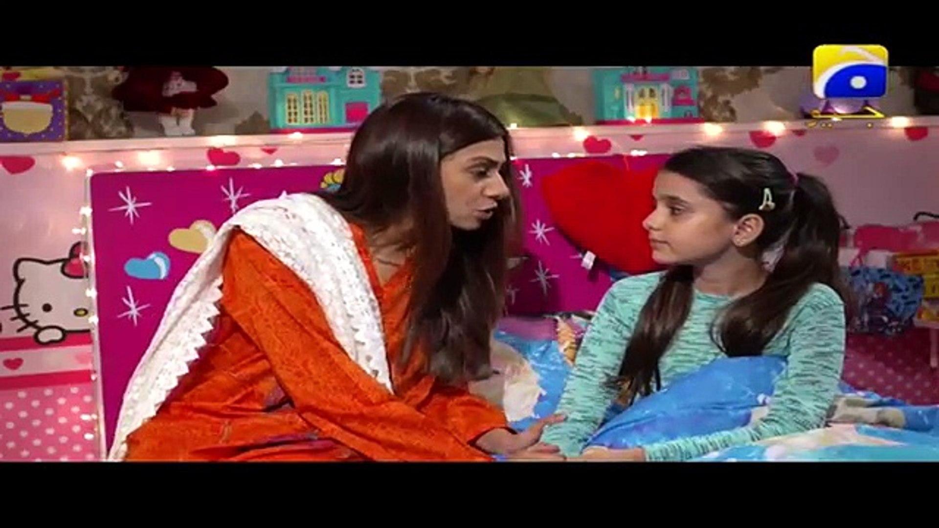 Tum Se Hi Taluq Hai - Episode 6 - HAR PAL GEO