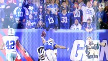 Giants Make Odell Beckham Jr. Highest-Paid WR in NFL