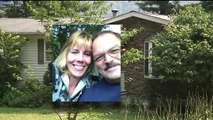 Man Accused of Murdering Wife with Axe, Then Fatally Stabbing Himself