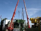 grues levage  a 3