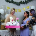 Oh baby, baby! You have to check out these 5 clever baby shower ideas!