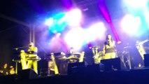 Thunderlight The Fear, Momentum and Last night a DJ saved my life (26.8.18, Doorzomerfestival, Maassluis)