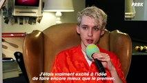 """Troye Sivan en interview : """"L'album """"Bloom"""" est une forme de protestation"""""""