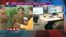 B.Tech, M.Tech women students turned Police,Face to Face with women Police