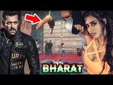 Salman ने किया खतरनाक स्टंट, लटके हवा में भारत मूवी के लिए | Priyanka Chopra, Disha Patani
