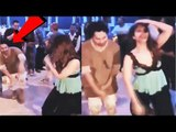 वीडियो - Varun Dhawan और Vaani Kapoor ने किया जमकर डांस Bhumi Pednekar की  बर्थडे पार्टी पर