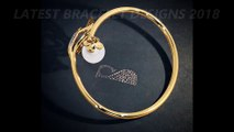 LATEST BRACELET DESIGNS FOR WOMEN, LATEST GOLD JEWELLERY FOR WOMEN, BANGES FOR WOMEN