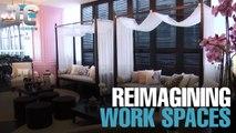 TALKING EDGE: Reimagining offices