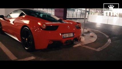 Ferrari 458 Italia // Ferrari Boyz