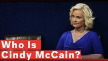 Who Is Cindy McCain? John McCain's Widow Is Among Candidates For His Arizona Senate Seat