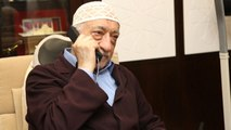 Fetullah Gülen'in Hain Darbe Girişimi Sonrası Verdiği Talimat Deşifre Oldu: Ankesörden Görüşmeyi Bırakın