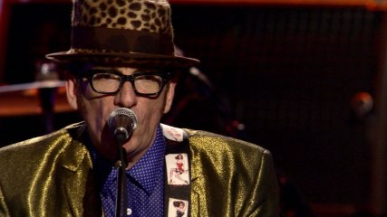 Elvis Costello - (What's So Funny 'Bout) Peace, Love And Understanding