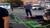 Karadeniz Sahil Yolu'nda Trafik Kazası: 2 Ölü, 6 Yaralı