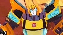 Transformers - Cyberverse E02 - Memory