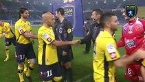 2011-12-21 - Résumé Sochaux - AC Ajaccio (0-2)