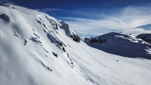 Adrénaline - Ski : 4 jours dans les Andes avec Aymar Navarro, Léo Slemett et Marion Haerty