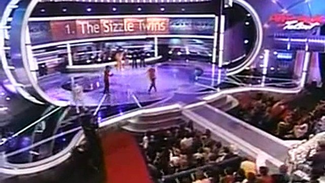 Americas Got Talent S01E13