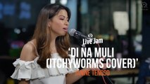 Janine Teñoso – Di Na Muli (Itchyworms cover)
