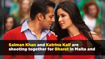 Salman Khan's Mother And Katrina Kaif's Photo Tagged As 'Saas-Bahu Goals