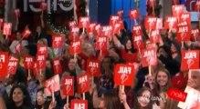 Ellen The Ellen DeGeneres Show S13 - Ep71 Daisy Ridley, Oscar Isaac, John Boyega, Dax Shepard HD Watch