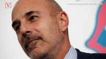 Matt Lauer Reportedly Tells Fans He Will be 'Back on TV' Soon