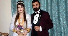 3 Gün 3 Gece Süren Aşiret Düğününde Gelinle Damada 450 Bin TL ve 1 Kilo A