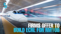EVENING 5: Can ECRL be built just for RM10b?