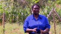 Single Mother Of 5 Shares Her Story Raising 2 Blind Children